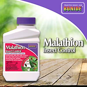 Bonide Malathion Insect Control Concentrate 16OZ