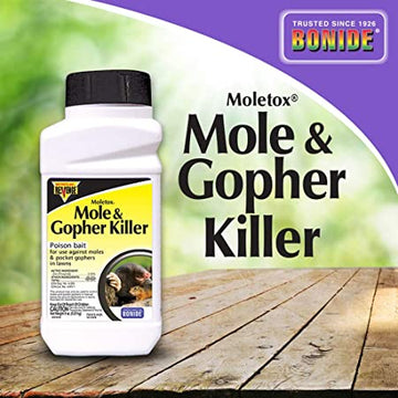 Bonide Mole And Gopher Killer 8oz