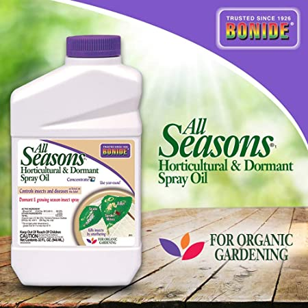 Bonide All Season Horticultural & Dormant Oil