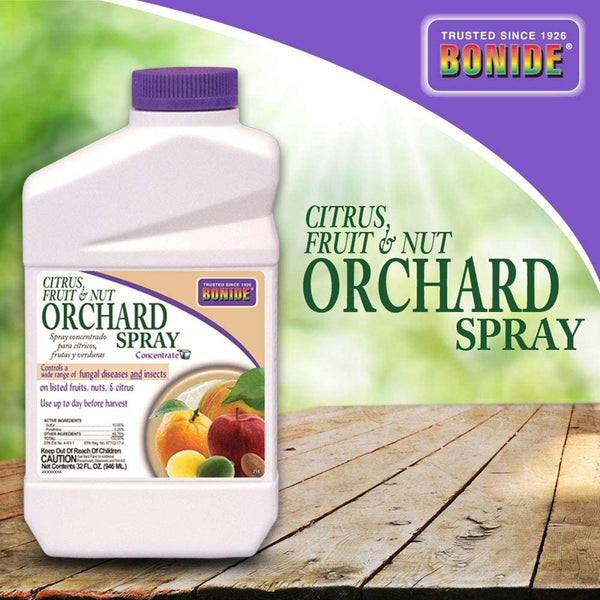Bonide Citrus Fruit Orchard Spray CONC