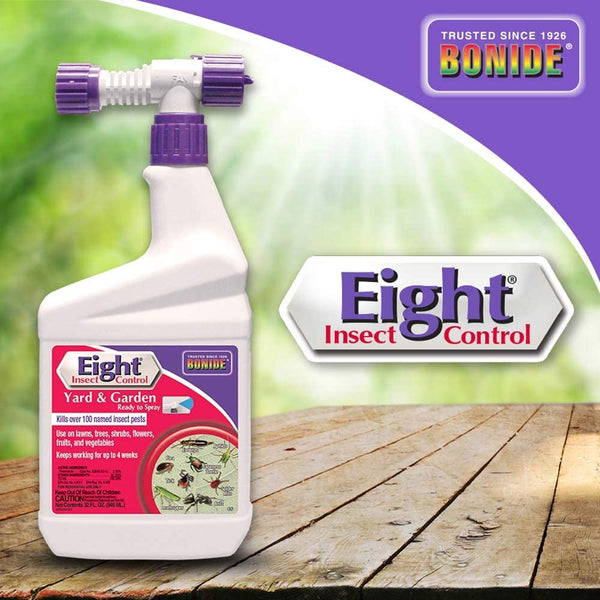 Bonide Eight Yard Spray RTS QT