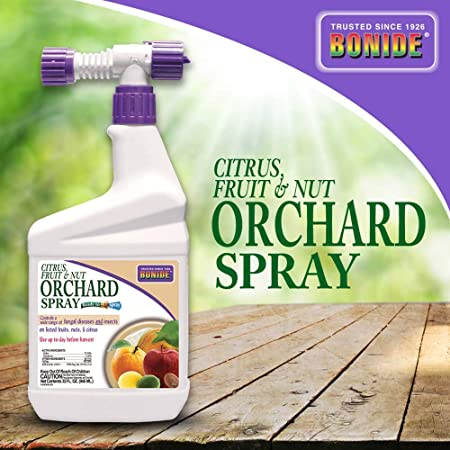 Bonide Citrus Fruit Orchard Spray RTS 32oz