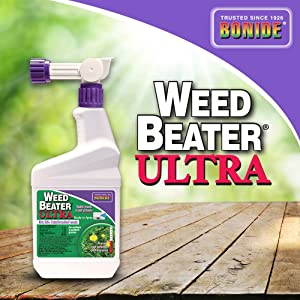 Bonide Weed Beater Ultra RTS