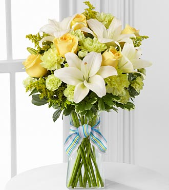 FTD Boy-Oh-Boy Bouquet