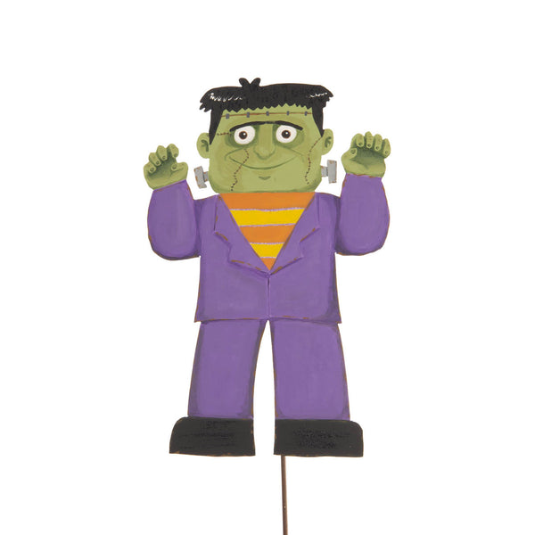 Picks: Trick or Treat Frankie Kid