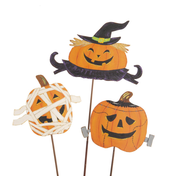 Picks: Trick-O-Treat Jack-O-Lanterns