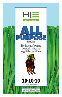 HP All Purpose Fertilizer 10-10-10