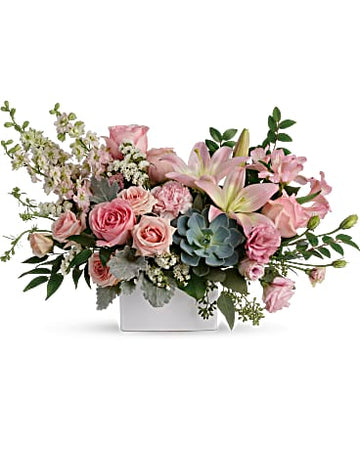 Teleflora Hello Beautiful Bouquet