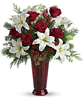 Teleflora's Holiday Magic