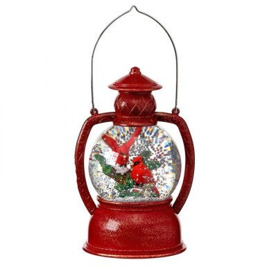 "Water Lantern: 7.5"" Double Cardinal LED"