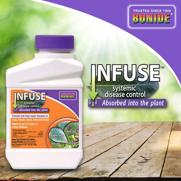 Bonide Infuse Systemic Disease Control Concentrate