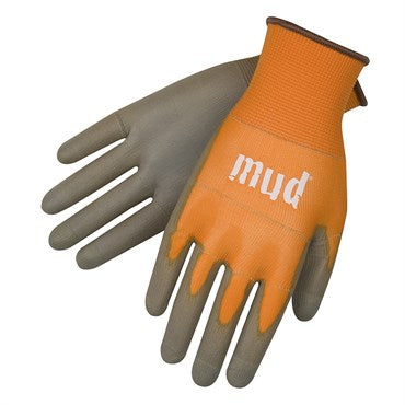 Mud® Smart Glove Orange