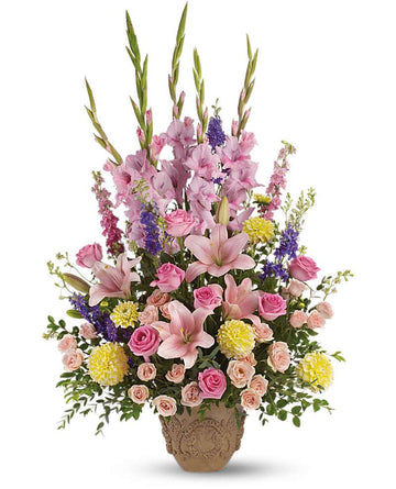 Teleflora Ever Upward Bouquet