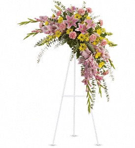 Teleflora Sweet Solace Spray