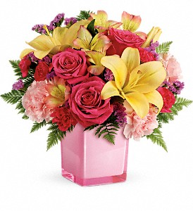 Teleflora Pop Of Fun Bouquet