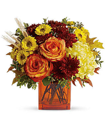 Teleflora Autumn Expression