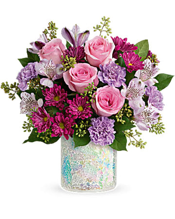 Teleflora Shine In Style Bouquet