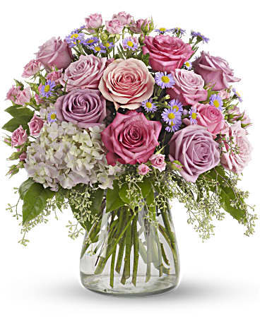 Teleflora Your Light Shines Bouquet