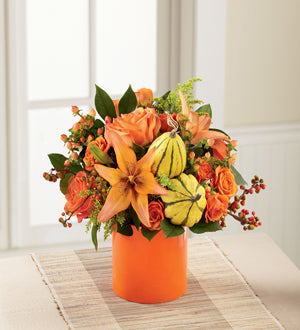 FTD Vibrant Views Bouquet