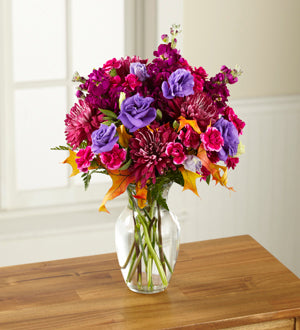 FTD Autumn Beauty Bouquet