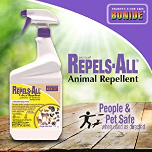 Bonide Repels-All RTU QT