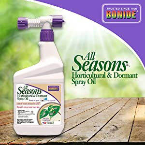 Bonide All Season Horticultural & Dormant Oil RTS