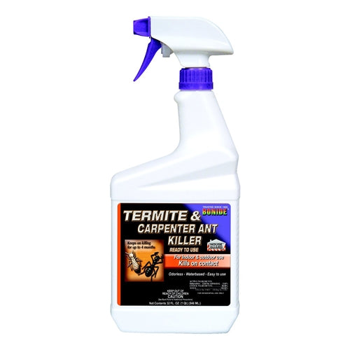 Bonide Termite & Carpenter Ant Killer RTU QT