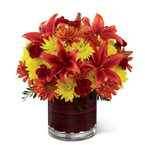 FTD Natural Elegance Bouquet