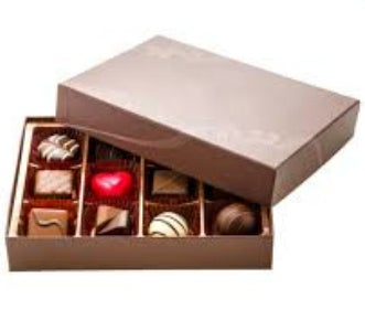 Chocolates - Small Box