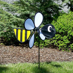 Bee Baby Spinner 12""