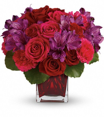 Teleflora Take My Hand Bouquet