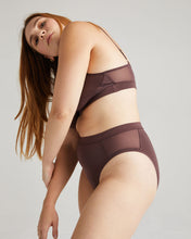 Load image into Gallery viewer, Truffle High Cut Brief