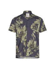 Load image into Gallery viewer, Emanuel Printed Short Sleeved Shirt