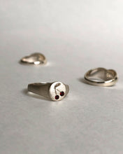 Load image into Gallery viewer, Mon Cheri Ring Silver