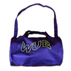 DAZED DUFFEL - PURPLE