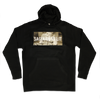 SAGINAW IS LIT HOODIE - BLACK