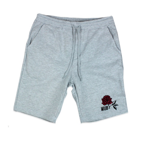 ROSE SHORTS - GREY