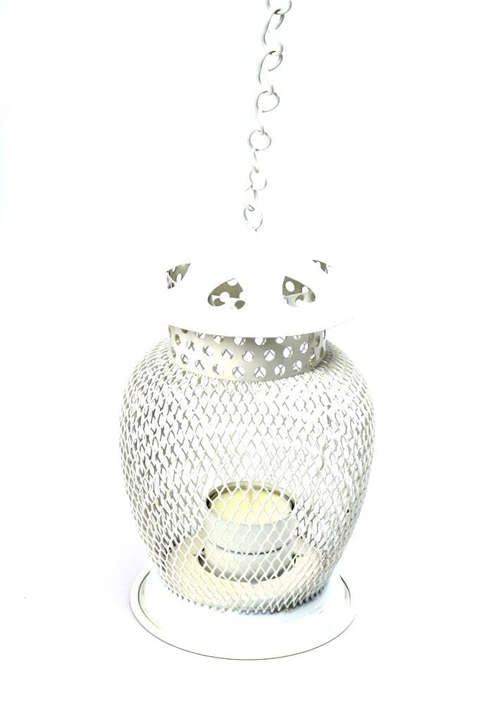 Jali Style Lantern Home Decoration Lightings Festival Gifts Tamrapatra