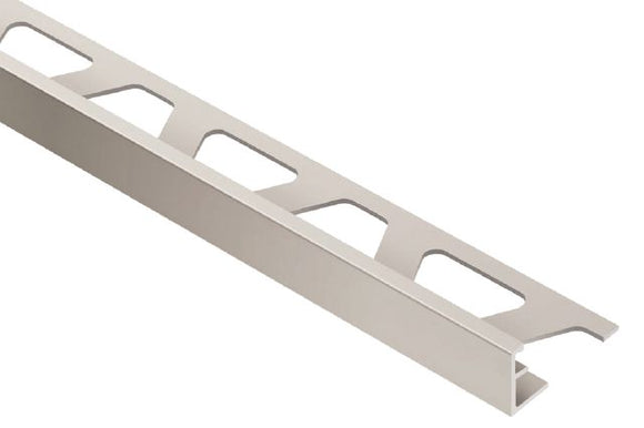 JOLLY EDGE TRIM ALUMINUM SATIN NICKEL