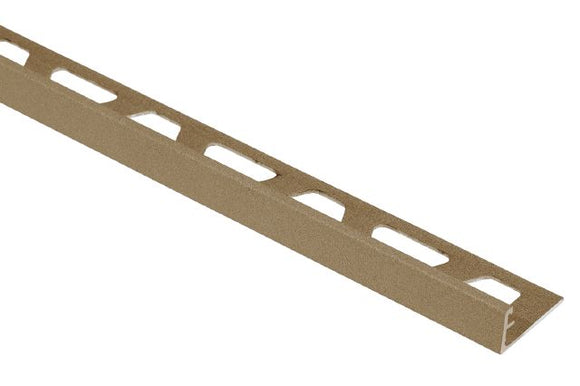 JOLLY EDGE TRIM ALUMINUM BEIGE