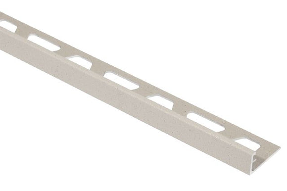 JOLLY EDGE TRIM ALUMINUM IVORY