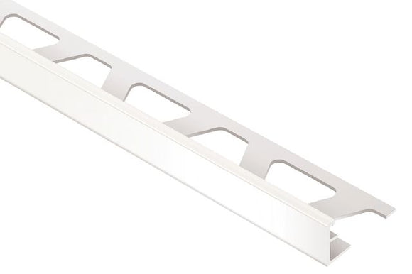 JOLLY EDGE TRIM ALUMINUM WHITE