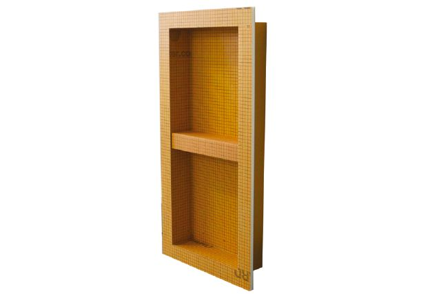 SCHLUTER KERDI-BOARD-SN SHOWER NICHE