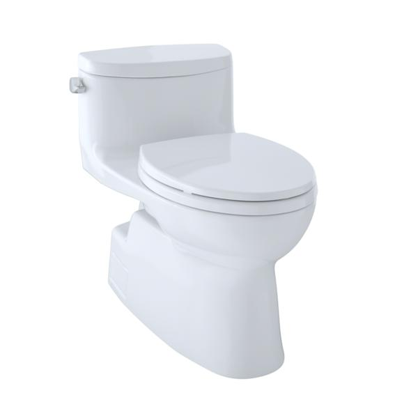TOTO CAROLINA II SK BOWL T - FLUSH UH CEFIONTECT