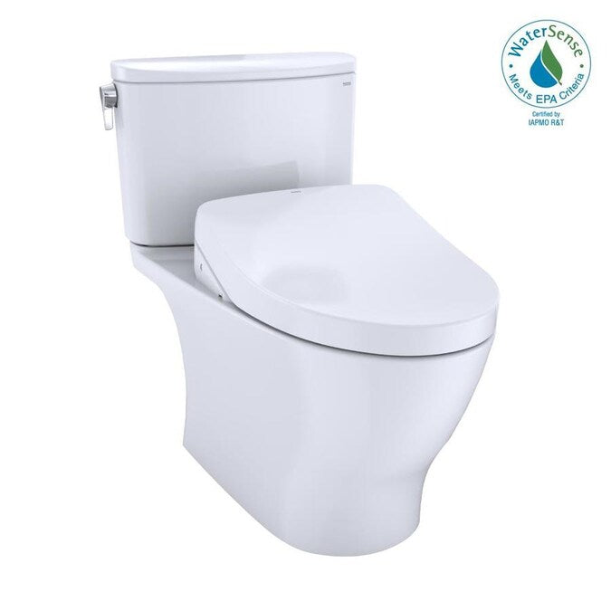 TOTO NEXUS 1G 2PC W/ WASHLET S550E 1.0GPF