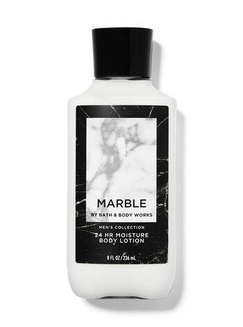 Marble 24 HR Moisture Body Lotion for Men