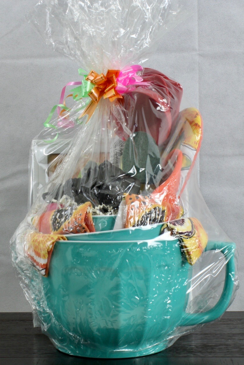 House Warming Gift Basket