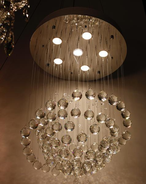 5 Best Styles of Chandeliers Corona Del Mar