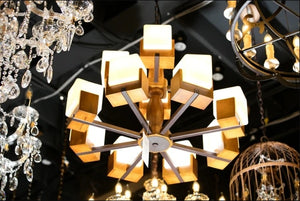 The Best Styles of Chandelier & Lighting for restaurant