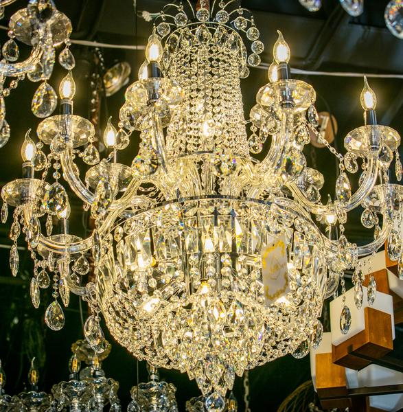 Chandelier for hotel | Perfect Chandeliers for Hotels in Corona Del Mar
